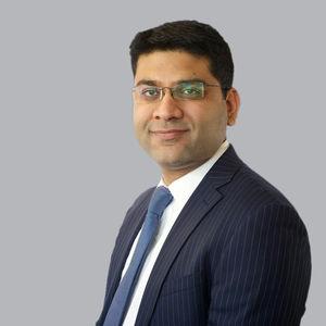 Hrishikesh (HK) Gupta