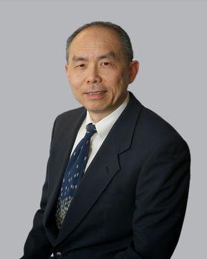 Chi Wong
