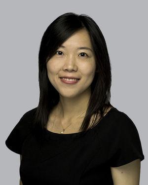 Luying Wang, CFA