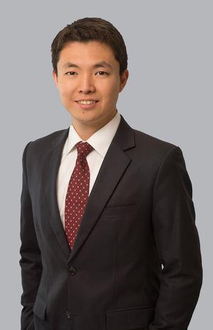 James Li, CFA