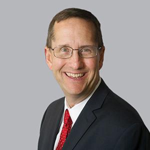 Stephen Skatrud, CFA